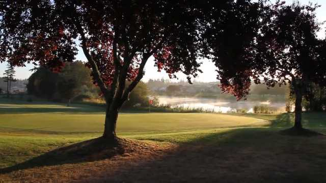Whidbey GC